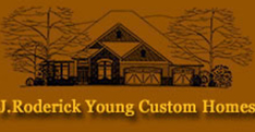 J Roderick Young Custom Homes Inc. Logo