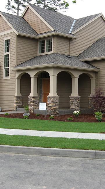 J Roderick Young Custom Homes High Quality Custom Homes
